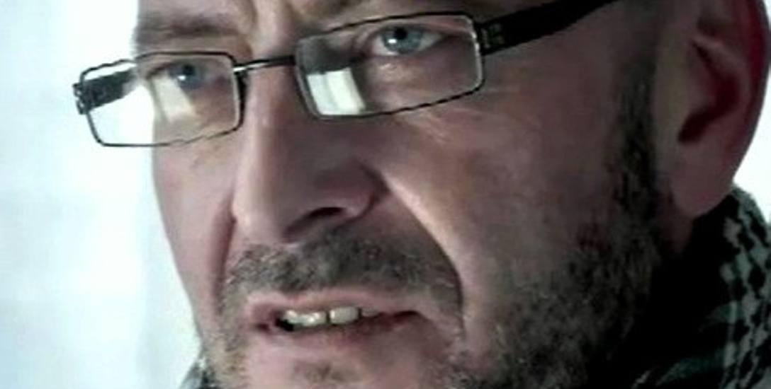 Andrzej Mroczek, ekspert stosowanej psychologii kryminalnej Collegium Civitas