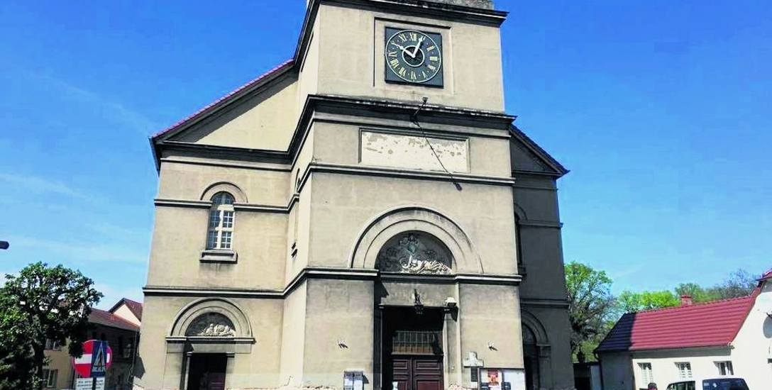 Wolsztyn: Gmina wspomoże remont kościoła. Nie wszystkim się to spodobało