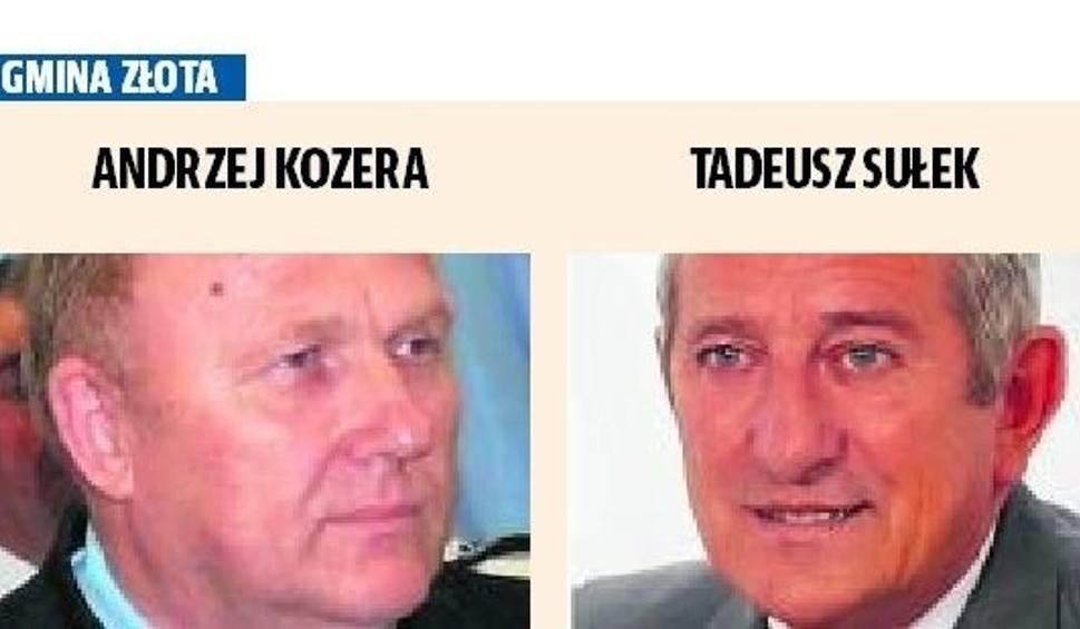 Film do artykułu: Wybory samorządowe 2018 w gminie Złota. Sytuacja przed drugą turą