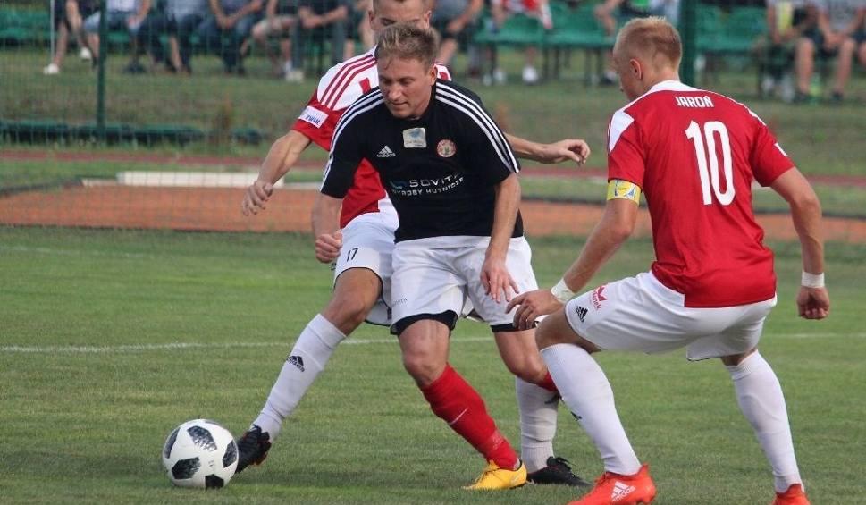 Film do artykułu: 4. liga. Plan przygotowań i pierwsze ruchy kadrowe w drużynach z regionu radomskiego