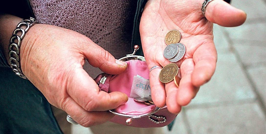 Średnia emerytura na Podkarpaciu jest najniższa w Polsce. Urząd Statystyczny w Rzeszowie opublikował najnowsze dane