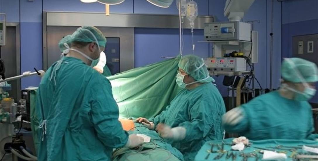Szpital Wojewódzki w Bielsku-Białej ma już sporo nowoczesnego sprzętu medycznego, ale planuje kolejne zakupy.