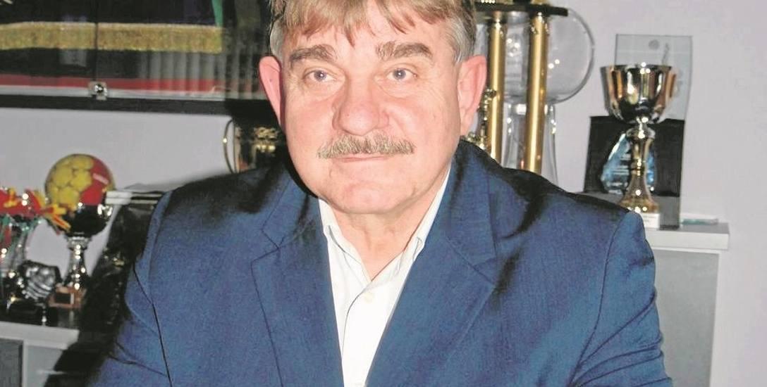 Waldemar Salis: Nie cierpimy na kompleksy
