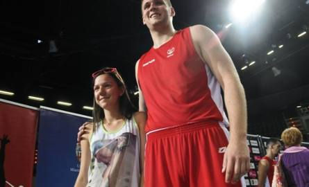 Przemysław Karnowski latem ma zagrać w reprezentacji Polski