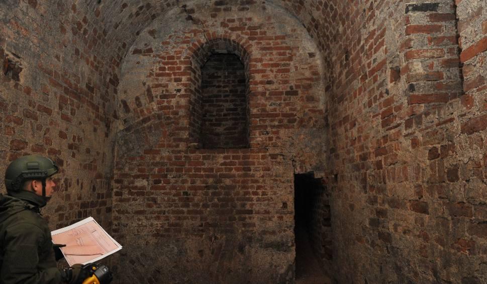 Film do artykułu: Bastion Król w Kostrzynie to najstarsza taka budowla w Polsce. Kryje wiele tajemnic, ale zbiegiem czasu popada w coraz większą ruinę