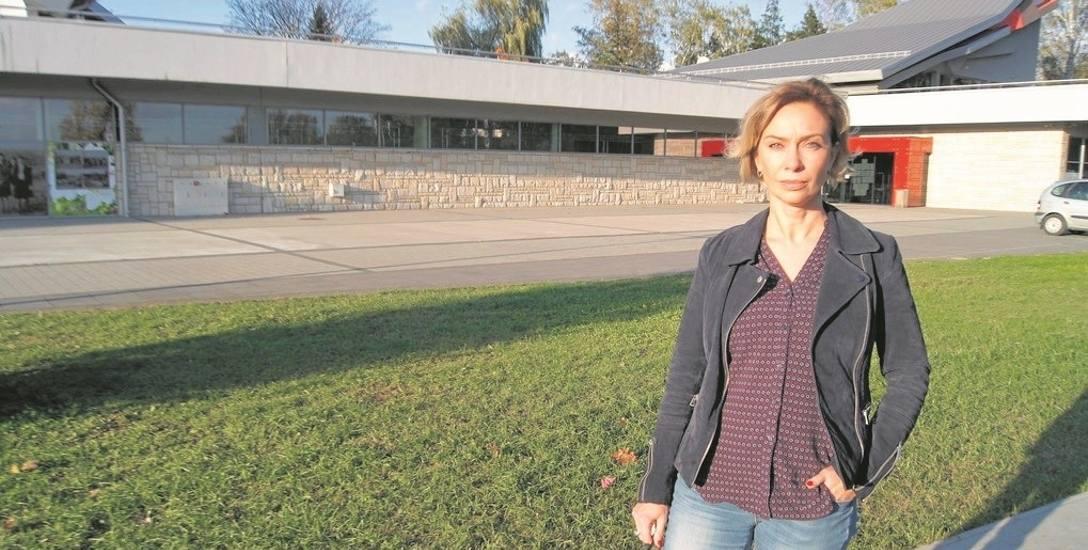 - Postaramy się, aby przez remont oferta CSM nie ucierpiała - mówi Agnieszka Kawa, dyrektor Centrum