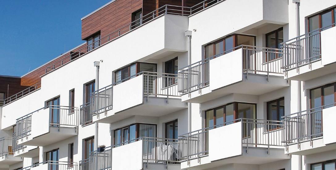 Ceny na rynku nieruchomości są zróżnicowane, bo ceny działek i lokali zależą m.in. od położenia, wielkości i sąsiedztwa