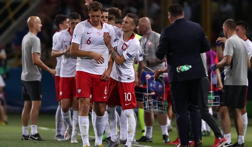 Film do artykułu: Krystian Bielik po zwycięstwie nad Włochami: Bronimy najlepiej na tych mistrzostwach