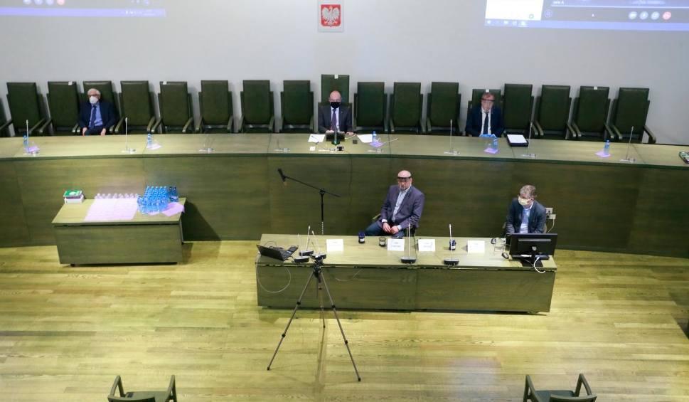 Film do artykułu: Małgorzata Manowska Pierwszym prezesem Sądu Najwyższego. Prezydent Andrzej Duda wybrał ją spośród piątki kandydatów