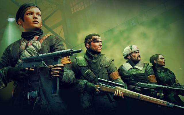 Zombie Army Trilogy: Premiera już niedługo (wideo)