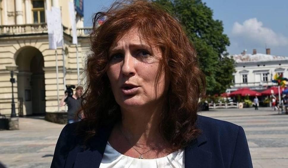 Film do artykułu: Wybory samorządowe 2018. Iwona Mularczyk pewna drugiej tury w sondażu Radia Kraków