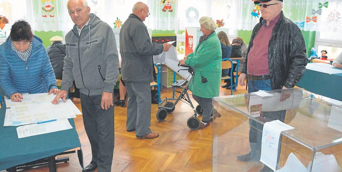 Powiat drawski: Nie wszędzie walka toczyła się fair. Reminescencje wyborcze