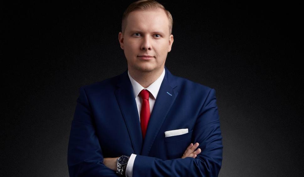 """Film do artykułu: Wybory parlamentarne 2019. Krystian Kamiński został """"jedynką"""" na listach Konfederacji w Lubuskiem"""