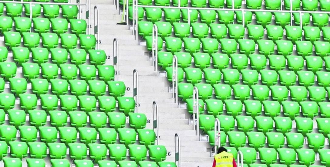 Stadion Wrocław ma do spłacenia 289 mln zł kredytu zaciągniętego m.in. na budowę obiektu. W tym roku miasto dało na ten cel 12,3 mln zł