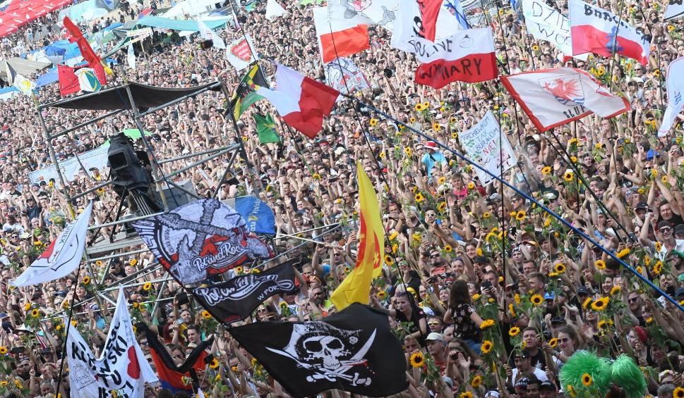 Film do artykułu: Pol'and'rock Festiwal 2021 (Woodstock) - data. Poznaliśmy termin festiwalu w Kostrzynie nad Odrą. Kiedy odbędzie się Pol'and'Rock Festiwal?