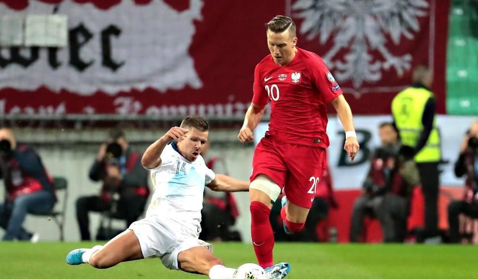 Film do artykułu: Grupa śmierci czy grupa przetrwania - kogo wylosujemy w Lidze Narodów... Polacy wciąż w dywizji A, dzięki UEFA