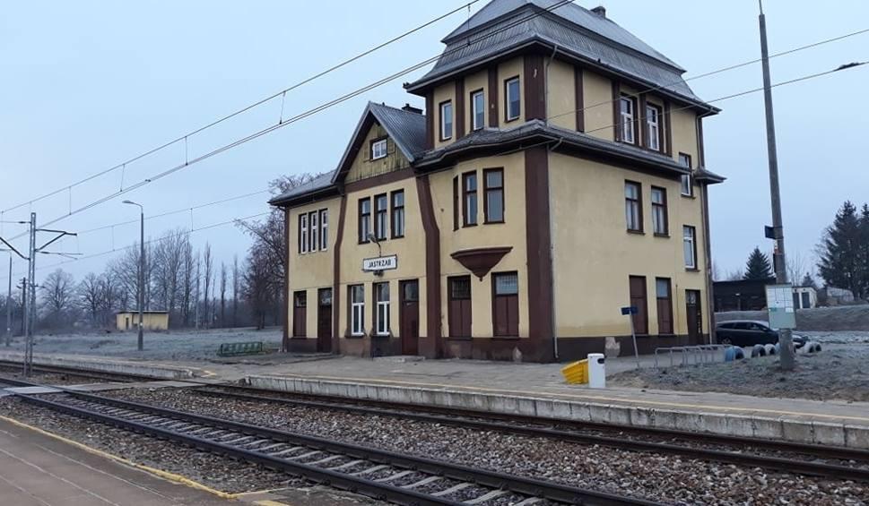 Film do artykułu: Do 2020 roku w regionie radomskim powstanie pięć nowoczesnych dworców kolejowych