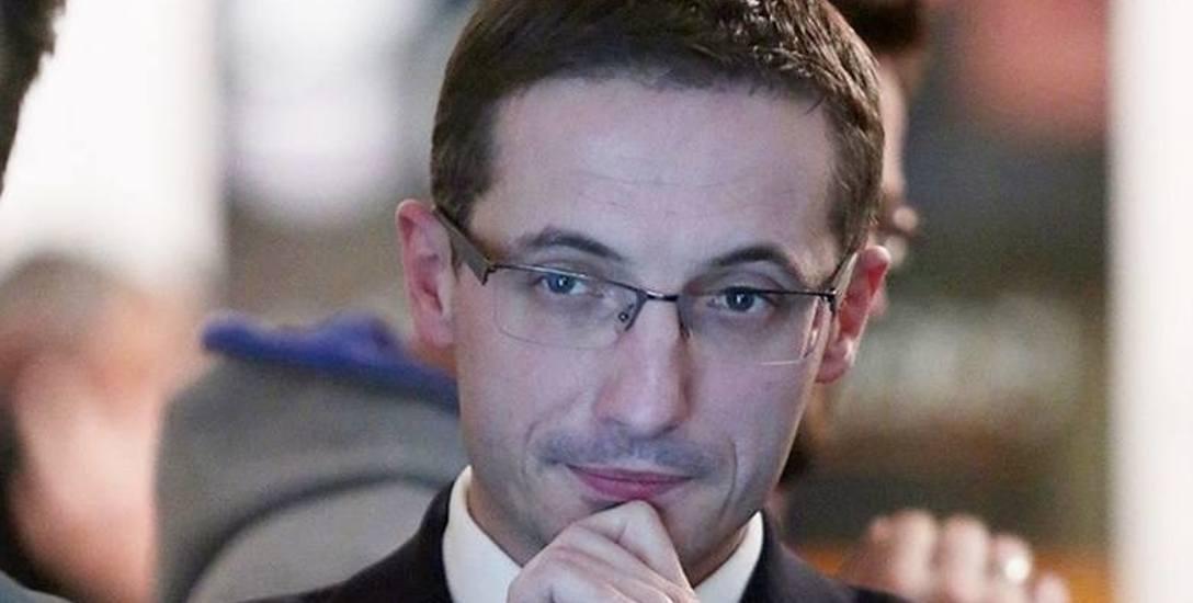 Kolejny prezydent miasta przeciw wyborom 10 maja. Rybnik i Piotr Kuczera