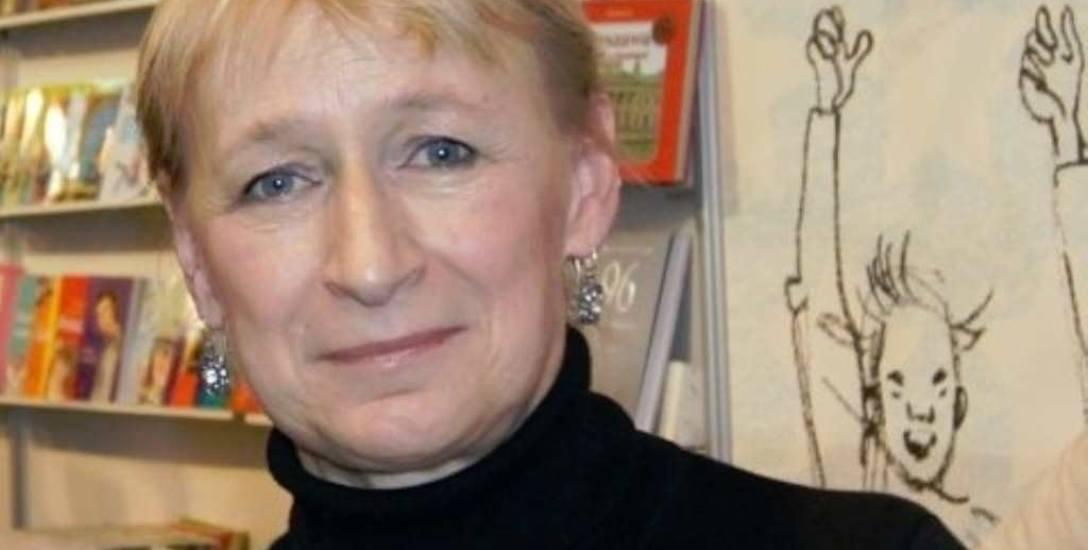 Wśród poszkodowanych jest m.in. pisarka Joanna Olech