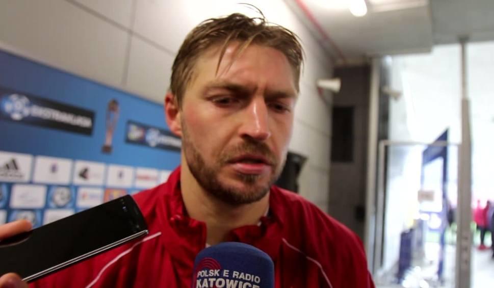Film do artykułu: Szymon Matuszek po meczu z Miedzią: Nasze wyniki to karuzela