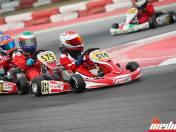 Tarnowianin Kacper Szczurek trzeci w kartingowych zawodach we Włoszech