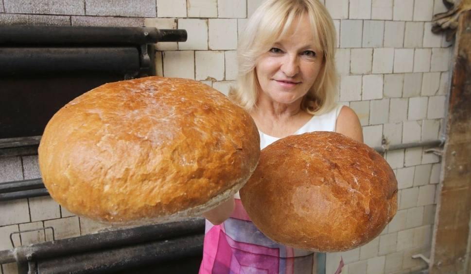 Film do artykułu: Chleb z Kielc na dożynki prezydenckie!