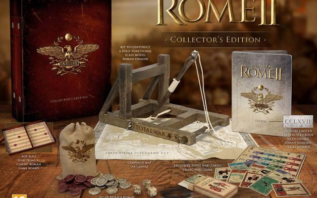 Total War: Rome II. Szczegóły polskiego wydania