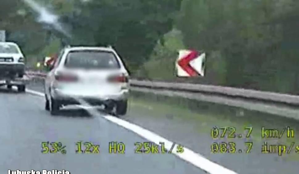 Film do artykułu: ŚWIEBODZIN. W czasie weekendu policja zatrzymała trzech pijanych kierowców [FILM]