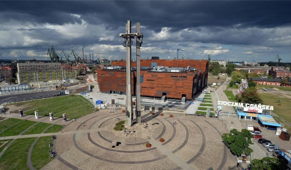 """Film do artykułu: Fiasko rozmów na temat finansowania ECS. Marszałek pomorski i władze Gdańska mówią ministrowi """"nie"""" [wideo]"""