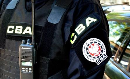 Trzej podkarpaccy biznesmeni zatrzymani przez CBA za przekręty przy płaceniu VAT