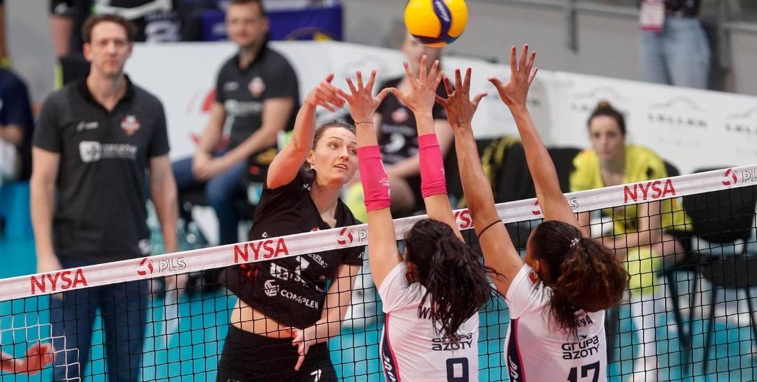 Jelena Blagojević, siatkarka Developresu Rzeszów: Sport jest ważny, ale zdrowie najważniejsze
