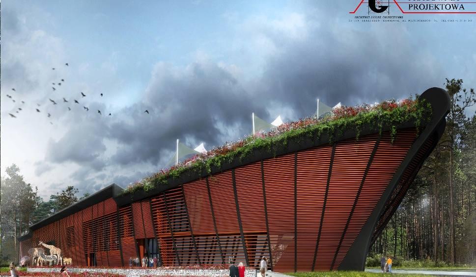 Film do artykułu: Co będzie z Arką Życia w Skarżysku? Potężna inwestycja miała się kończyć, a jeszcze się nie zaczęła