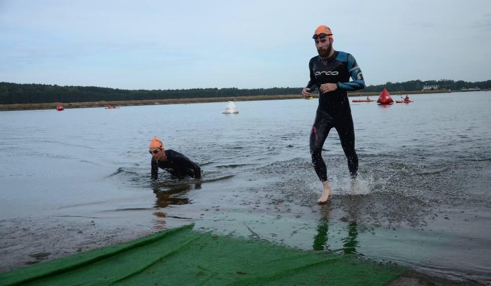 Film do artykułu: LOTTO Triathlon Energy 2019 w Bełchatowie. Na trasie rywalizowało blisko czterystu zawodników [ZDJĘCIA]