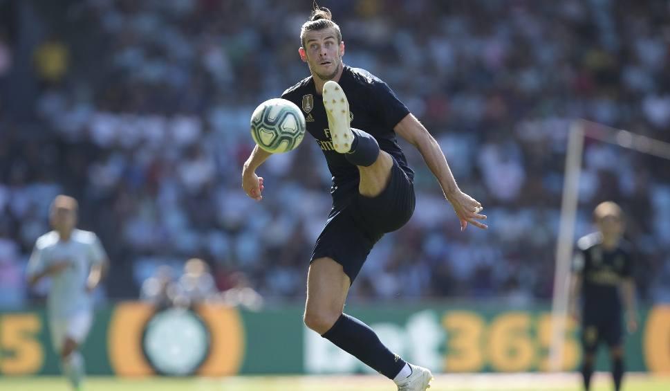 Film do artykułu: Gareth Bale zagrał dobry mecz z Celtą. Zinedine Zidane wyjaśnił jego sytuację w Realu Madryt