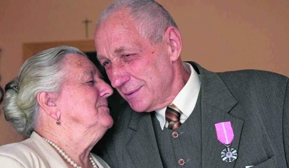 Film do artykułu: Małżonkowie z Białogardu obchodzą 60 rocznicę ślubu