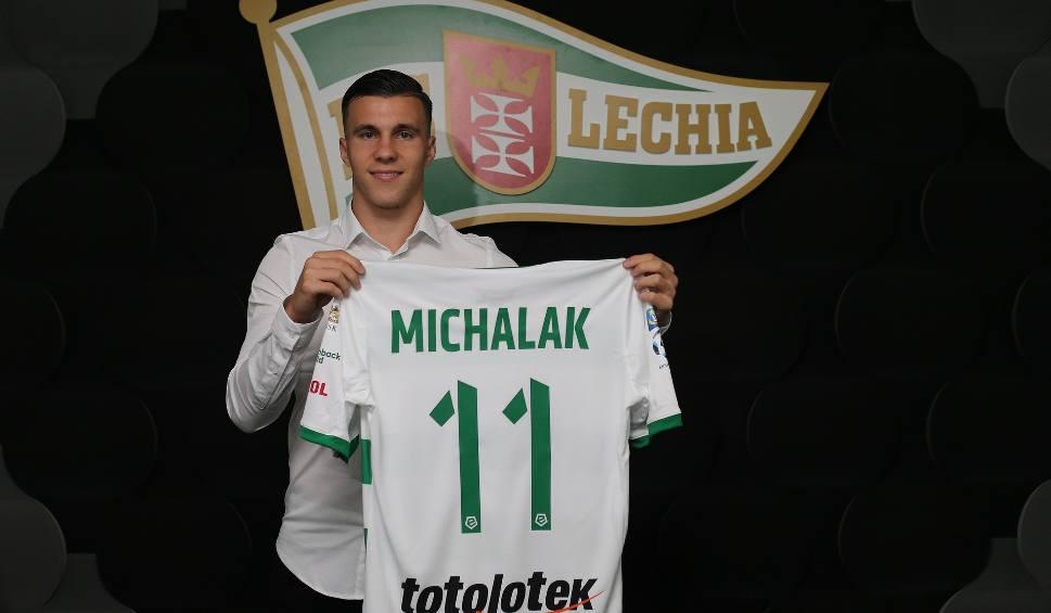 Film do artykułu: Paweł Stolarski chciał odejść z Lechii Gdańsk. Konrad Michalak to dobry ruch biało-zielonych?