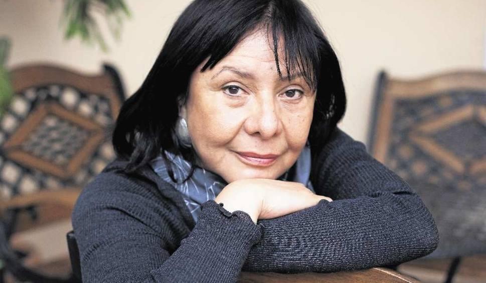 Susana Mrożek: Sławomir był najważniejszy