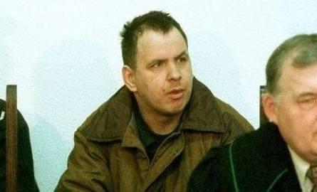 Leszek Pękalski został skazany za gwałt (w 1992 r.) i za jedno morderstwo (w 1996 r.)