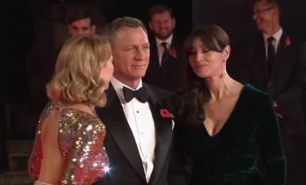 Daniel Craig ma zagrać w najnowszym filmie o Jamesie Bondzie