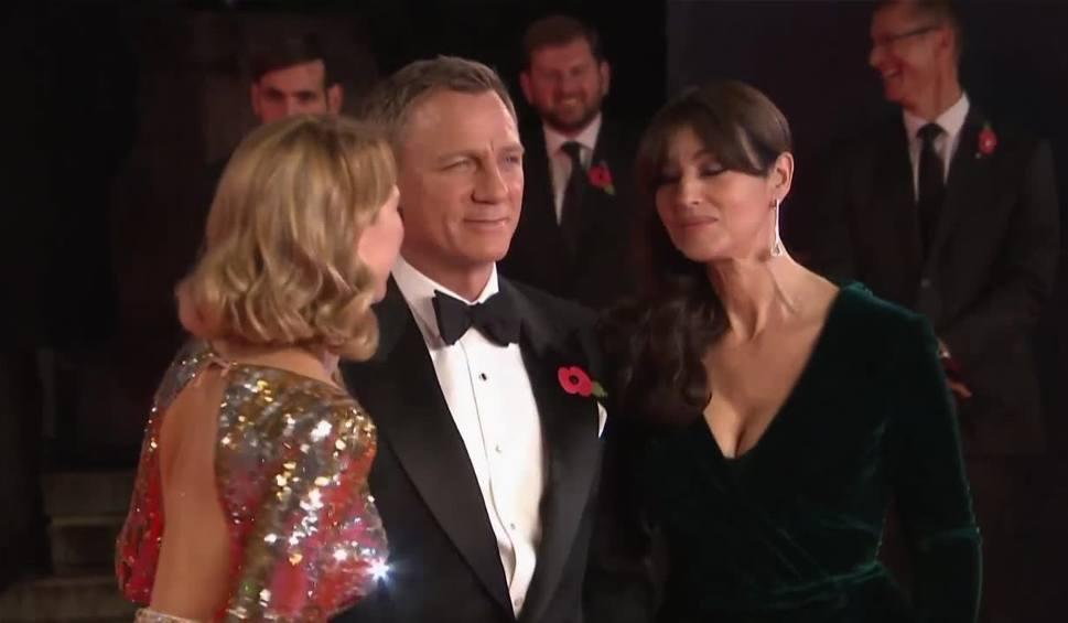 Film do artykułu: James Bond powraca w filmie Shatterhand. Daniel Craig potwierdził rolę Agenta 007
