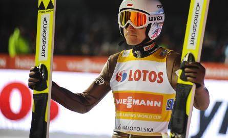 Skoki narciarskie Zakopane 22.01.2017: Puchar Świata. Jak skacze Stoch? RELACJA, NA ŻYWO, ONLINE
