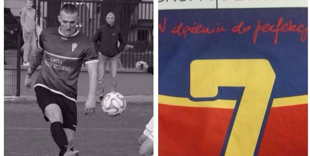 Mariusz 25 marca skończył 28 lat. W tym sezonie zdobył 13 goli. Wcześniej grał w Kujawiance Izbica, Lechii Tomaszów, Starcie Radziejów, Elanie Toruń