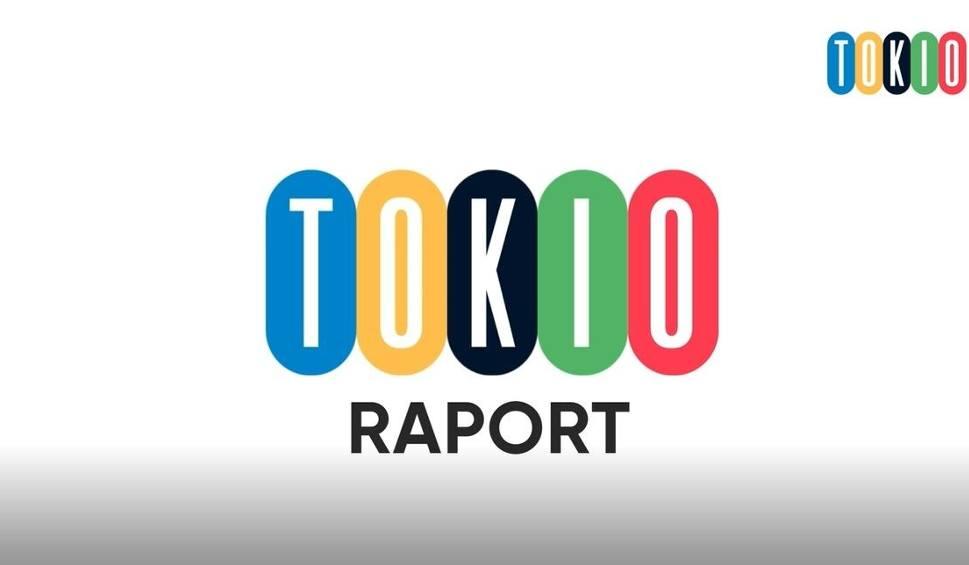 Film do artykułu: Tokio Raport (odc. 3) - otworzył się worek z medalami Polaków. Na co jeszcze możemy liczyć?