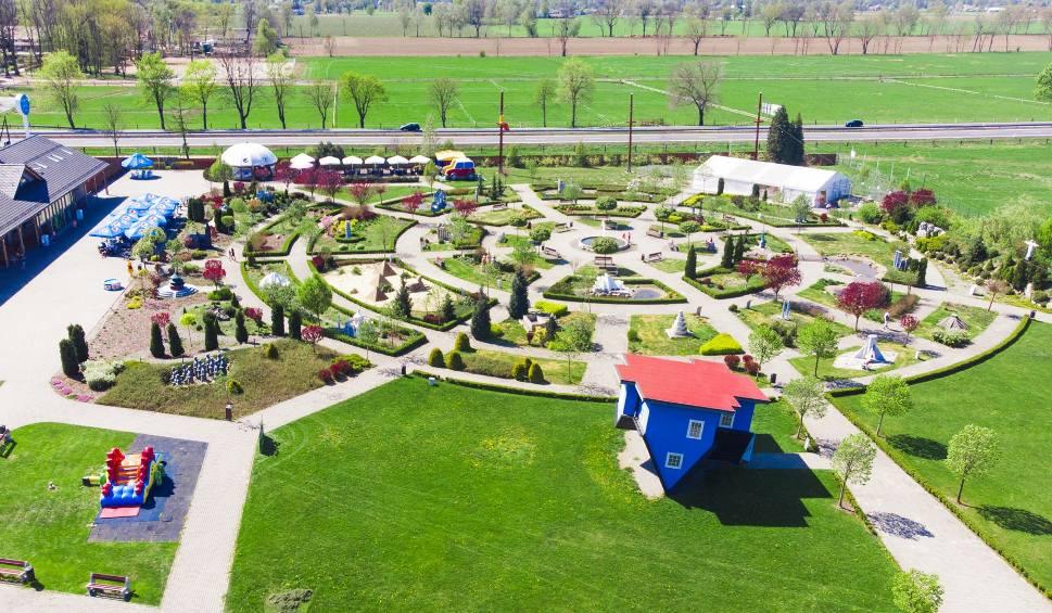Film do artykułu: Dream Park Ochaby otwarty od 6 czerwca 2020. Sprawdź ceny biletów i atrakcje w nowym sezonie tego parku rozrywki