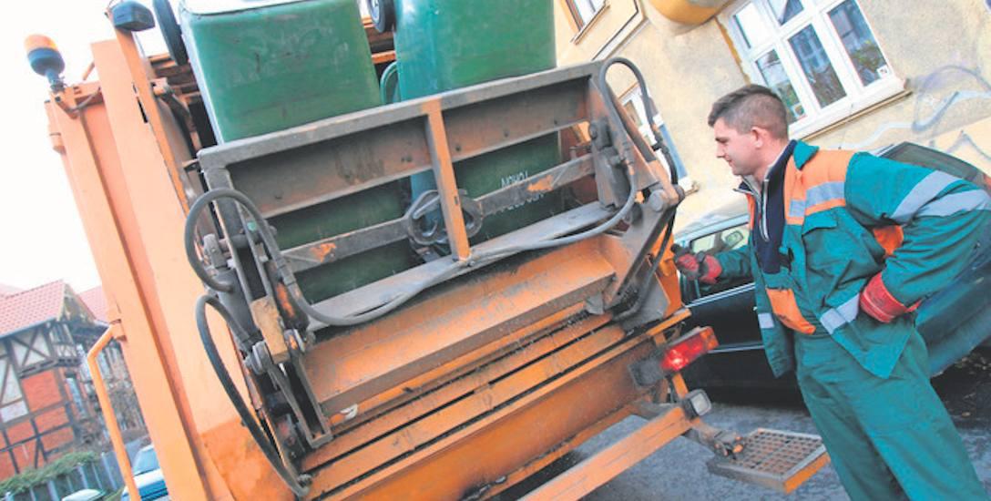 Wykorzystywany w Mysłowicach system będzie miał charakter pilotażowy. Ma usprawnić odbiór odpadów w mieście