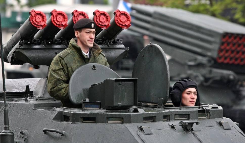 Film do artykułu: Romuald Szeremietiew: Zapad 2017 to sygnał dla Polski, NATO i krajów bałtyckich