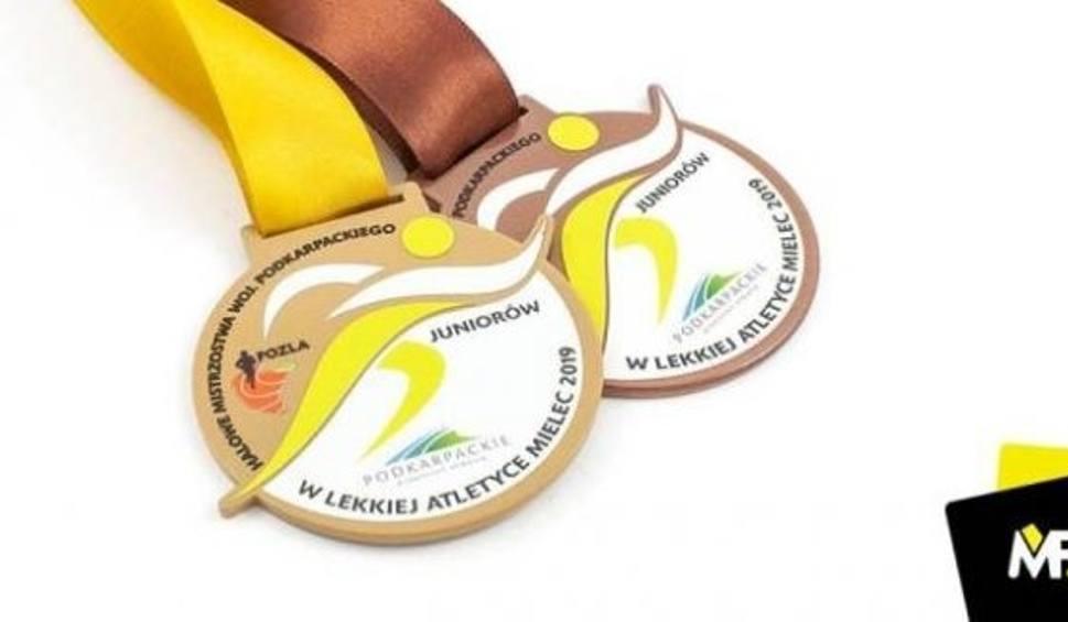 Film do artykułu: Medale dla Stalowej Woli i Tarnobrzega podczas Halowych Mistrzostw Podkarpacia Juniorów w lekkiej atletyce
