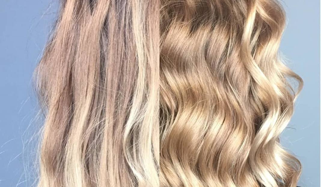 Salon Fryzjerski Roku W Kielcach Born For Hair Zobacz Niezwykłe