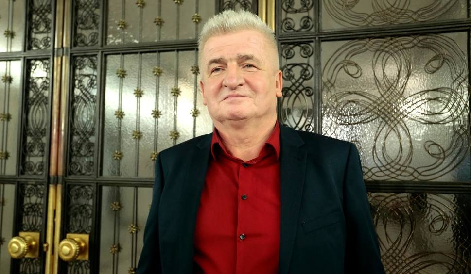 Film do artykułu: Piotr Ikonowicz: Zostanę Rzecznikiem Praw Obywatelskich, jeśli posłowie i senatorowie zagłosują sumieniem, a nie książeczkami partyjnymi