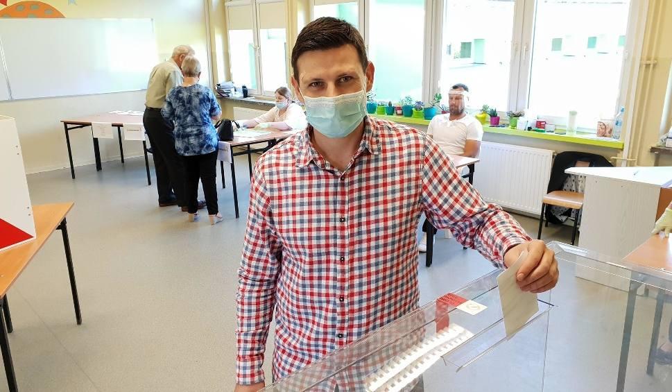Film do artykułu: Wyniki wyborów 2020 Opole i Opolskie. 2. tura wyborów prezydenckich w całym kraju. Najważniejsze informacje [RELACJA]